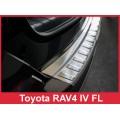 OCHRANNÁ LIŠTA hrany kufru TOYOTA RAV4 IV Facelift  2015-> 2/35280
