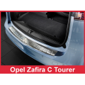 OCHRANNÁ LIŠTA hrany kufru OPEL Zafira C Tourer 2011-> 2/35316