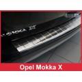 OCHRANNÁ LIŠTA hrany kufru OPEL Mokka X Facelift 2016-> 2/35324