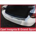 OCHRANNÁ LIŠTA hrany kufru OPEL Insignia B Grand Sport Liftback 2017-> 2/35326
