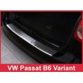 OCHRANNÁ LIŠTA hrany kufru VOLKSWAGEN Passat B6 Variant 2005-2010 2/35349