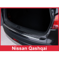 Ochranná lišta hrany kufru NISSAN Qashqai 2007-2013 2/35450