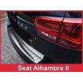 OCHRANNÁ LIŠTA hrany kufru SEAT  Alhambra II  2010-> 2/35454