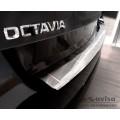 Ochranná lišta hrany kufru Škoda Octavia IV combi 2019-> 2/35483