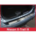 OCHRANNÁ LIŠTA hrany kufru NISSAN X-Trail III T32 2013-2017 2/35522