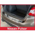 Ochranná lišta hrany kufru NISSAN Pulsar 2014-> 2/35523