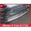 OCHRANNÁ LIŠTA hrany kufru NISSAN X-Trail III T32 Facelift 2017-> 2/35526