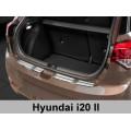 OCHRANNÁ LIŠTA hrany kufru Hyundai i20 2/35632