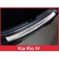 Ochranná lišta hrany kufru KIA RIO IV 5D Hatchback 2017-> 2/35645