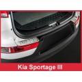 Ochranná lišta hrany kufru KIA Sportage III 2010-2016 2/35655