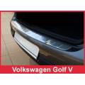 OCHRANNÁ LIŠTA hrany kufru VOLKSWAGEN Golf V 2003-2008 2/35675