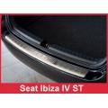 OCHRANNÁ LIŠTA hrany kufru SEAT Ibiza IV ST COMBI 2008-2016 2/35677
