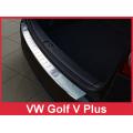 OCHRANNÁ LIŠTA hrany kufru VOLKSWAGEN Golf V Plus 2005-2009  2/35678