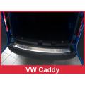 OCHRANNÁ LIŠTA hrany kufru VOLKSWAGEN Caddy III 2004-2015  2/35684
