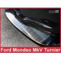 OCHRANNÁ LIŠTA hrany kufru Ford Mondeo MK V Turnier Kombi 2/35688