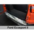 OCHRANNÁ LIŠTA hrany kufru Ford Ecosport 2/35698