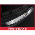 OCHRANNÁ LIŠTA hrany kufru S-MAX II 2015-> 2/35699