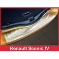 OCHRANNÁ LIŠTA hrany kufru Renautl Scenic IV (od 2016)  2/35702