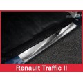 OCHRANNÁ LIŠTA hrany kufru Renault Traffic II 2001-2014 2/35704