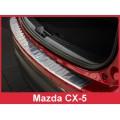 OCHRANNÁ LIŠTA hrany kufru  Mazda CX-5 (2011 - 2017) 2/35711
