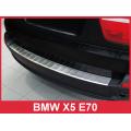 OCHRANNÁ LIŠTA hrany kufru BMW X5 E70 2/35744