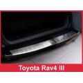 OCHRANNÁ LIŠTA hrany kufru TOYOTA RAV4 III 2005-2010 s rezervním kolem 2/35750