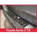 OCHRANNÁ LIŠTA hrany kufru TOYOTA Auris II Combi Touring Sports 2013-2015 2/35752