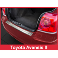 OCHRANNÁ LIŠTA hrany kufru TOYOTA Avensis II Sedan 2003-2009 2/35757