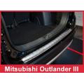 OCHRANNÁ LIŠTA hrany kufru MITSUBISHI Outlander III Facelift 2015-> 2/35796