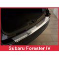OCHRANNÁ LIŠTA hrany kufru SUBARU Forester IV 2012-2016  2/35800