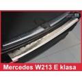 Ochranná lišta hrany kufru Mercedes Benz E W213 Combi 2016-> 2/35812