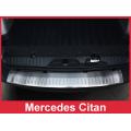 Ochranná lišta hrany kufru Mercedes Benz Citan (2012->) 2/35825