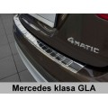 OCHRANNÁ LIŠTA hrany kufru Mercedes Benz GLA X156 (12/2013->) 2/35829