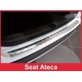 OCHRANNÁ LIŠTA hrany kufru SEAT  Ateca 5d crossover  2016-> 2/35836