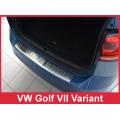 OCHRANNÁ LIŠTA hrany kufru VOLKSWAGEN Golf VII 2012-2016 Variant 2/35840