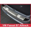 OCHRANNÁ LIŠTA hrany kufru VOLKSWAGEN Passat B7 Alltrack 2012-> 2/35844