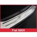OCHRANNÁ LIŠTA hrany kufru FIAT 500X 2014-> 2/35900