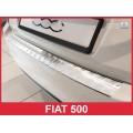 OCHRANNÁ LIŠTA hrany kufru FIAT 500 Facelift 2015-> 2/35905