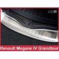 OCHRANNÁ LIŠTA hrany kufru Renault Megane IV GT 2/35946