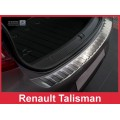OCHRANNÁ LIŠTA hrany kufru Renault Talisman 2015->  2/35948