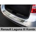 OCHRANNÁ LIŠTA hrany kufru Renault Laguna III Combi 2/35952