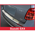 OCHRANNÁ LIŠTA hrany kufru SUZUKI SX4 Hatchback 2006-2016 2/35961