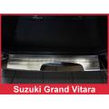 OCHRANNÁ LIŠTA hrany kufru SUZUKI Grand Vitara 2006-2015 2/35963