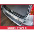 OCHRANNÁ LIŠTA hrany kufru SUZUKI Vitara II 2015->  2/35964