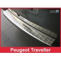 OCHRANNÁ LIŠTA hrany kufru PEUGEOT Traveller  2016-> 2/35995