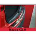 OCHRANNÁ LIŠTA hrany kufru Mazda CX-5 2010-2017 2/45008