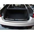 Ochranná lišta hrany kufru černá Mercedes Benz GLE coupe 2015-2019 2/45025
