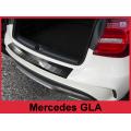 Ochranná lišta hrany kufru černá Mercedes Benz GLA X156 2013-> 2/45026