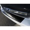 Ochranná lišta hrany kufru černá Volkswagen Transporter T6 , Caravelle T6 2015->2/45028