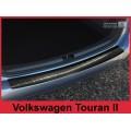 Ochranná lišta hrany kufru černá Volkswagen Touran II 2010-2015 2/45086